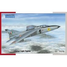 HAL Ajeet Mk. I 'Indian Light Fighter' 1:72