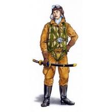 1:48 Pilot A6M Zero
