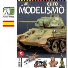 Euromodelismo Nº289