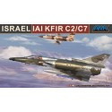 1/48 IAI KFIR C2/C7 ( FULL KIT )