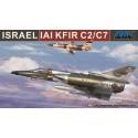 1/48 IAI KFIR C2/C7 ( FULL KIT )