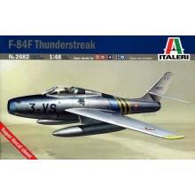 F-84F 'Thunderstreak'