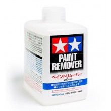 Paint Remover 250ml (Decapante)