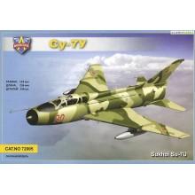 1:72 Sukhoi Su-7U (Trainer)