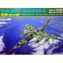 1:48 Yakovlev Yak-28 Brewer