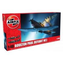 1:48 Boulton Paul Defiant NF.1