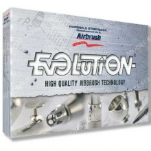 PRE-ORDER Evolution Silverline Two in One (0,2 / 0.4)