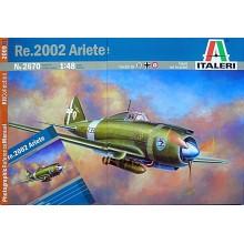 RE.2002 'Ariete'