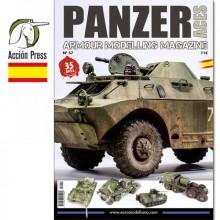 Panzer Aces 57 (Castellano)