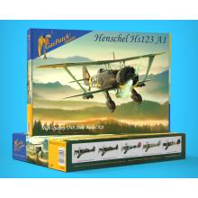 1:48 Henschel HS 123 A1