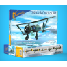 1:48 Henschel HS 123 B1