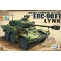 1:35 PANHARD ERC-90 F1 lynx