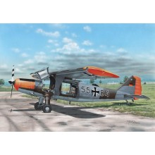 1:72 Dornier Do 27 'German, Spanish and Belgian Service'
