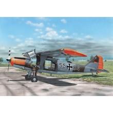 1:72 Dornier Do 27 / CASA C-127 'German, Spanish and Belgian Service'