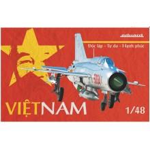 PRE-ORDER Vietnam 1/48