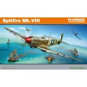 Spitfire Mk. VIII 1:72