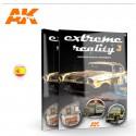 EXTREME REALITY 3 - Vehiculos y entornos degradados (Castellano)
