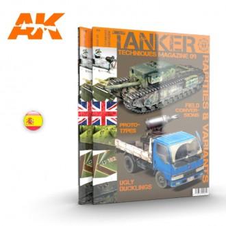 TANKER TECHNIQUES MAGAZINE 02
