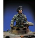 Panther tanker (WWII) 1:35
