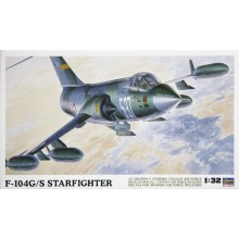 PRE-ORDER F-104G/S 'World Starfighter'