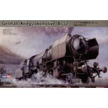 Deutsche Kriegslokomotive BR 52