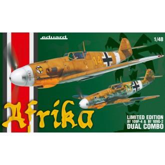 Fw 190D JV 44 - DUAL COMBO 1/48