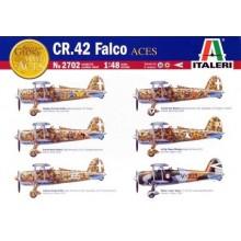 CR 42 Falco ''Aces'