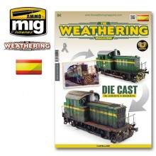 DIE CAST: FROM TOY TO MODEL (SPANISH ED.)