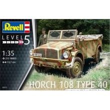 Horch 108 Type 40 1:35