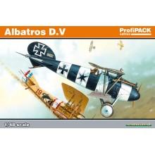 Albatros D. V 1/48