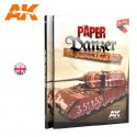 PAPER PANZER, PROTOTYPES & WHAT IF TANKS (English Ed.)