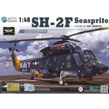 1:48 SH-2 SEASPRITE