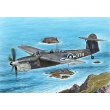 Fairey Barracuda Mk. II 'Pacific Fleet' 1/72