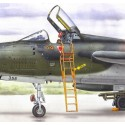 1:48 Ladder for F-105B/ D