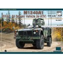 M1240A1 MRAP All-Terrain Vehicle (M-ATV) 1:35
