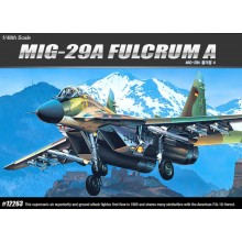 MiG-29A 'Fulcrum A'
