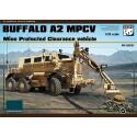 1:35 Buffalo A2 MPCV