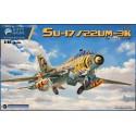 1:48 Su-17/22 UM-3K