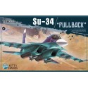 Su-34 'Fullback' 1:48