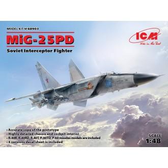 LaGG-3 Series 1-4 Soviet Fighter
