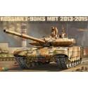 1:35 T-90MS MBT 2013-2015