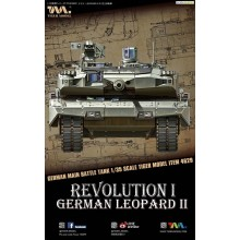 1:35 LEOPARD II REVOLUTION I