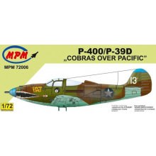 1:72 P-400/ P-39D ,Cobras over Pacific'