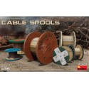 1:35 CABLE SPOOLS