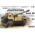 1:35 German Tank Destroyer Sd.Kfz.173 Jagdpanther G1