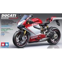 Ducati 1199 Panigale S Tricolore 1:12