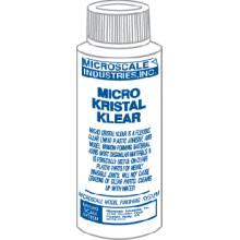 Microscale Micro Flat Varnish