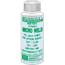 Microscale Micro Weld