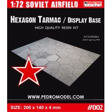 Soviet Hex Airfield