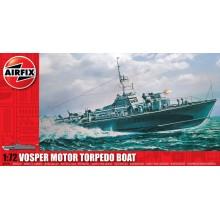 Vosper Motor Torpedo Boat 1:72